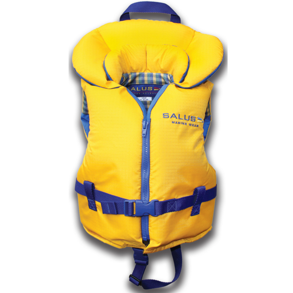 Life jacket - we make the right choice 28
